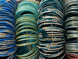 More bangle bracelets for sale
